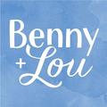 Benny & Lou Logo