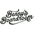 Bennys Boardroom Logo