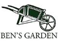 Ben's Garden Logo