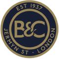 Benson & Clegg Logo