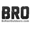 Be Reel Outdoors Logo