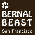 Bernal Beast Logo