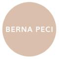 BERNA PECI JEWELRY Logo