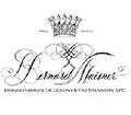 Bernard Maisner Logo