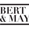 Bert & May UK Logo