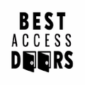 Best Access Doors logo