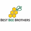 Best Bee Brothers Logo