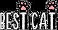 Best Cat Logo