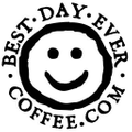 Best Day Ever Coffee Logo