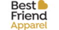 Best Friend Apparel Ltd. Logo