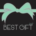 Bestgift247 Logo