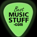Best Music Stuff Logo