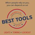 Best Tools USA Logo