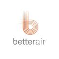Betterair Logo