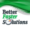 Better Faster Solutions Logo