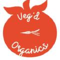 Veg'D Organics Ketchup Logo