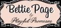 Bettie Page Lingerie Logo