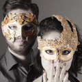 Beyond Masquerade Logo