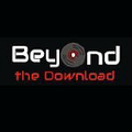 Beyond The Download Logo