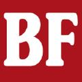 Ben Franklin Crafts & Frame Shop USA Logo