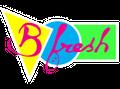 B Fresh Gear Ukraine Logo