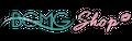 Bgmg Shop Logo