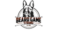 Beard Game Strong Logo