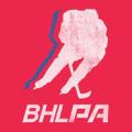 BHLPA Logo
