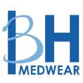 BHmedwear Logo