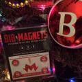 Bib Magnets Logo
