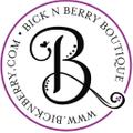 Bick n Berry Logo