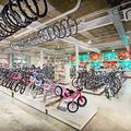 Bicycle Express Logo