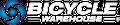 Bicycle Warehouse USA Logo