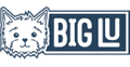 Big Lu Natural Dog Treats Logo