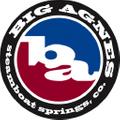Big Agnes USA Logo