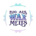 Big Al's Wax Melts Logo