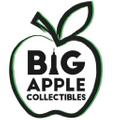 Big Apple Collectibles Logo