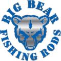 Big Bear Rods Logo