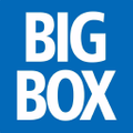 Big Box Outlet Store Logo