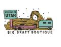 Big Bratt Logo