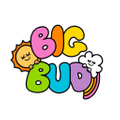 BIG BUD PRESS Logo