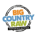 Big Country Raw Canada Logo