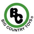 Biguntry Toys Logo