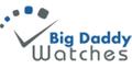 Big Daddy Watches Logo