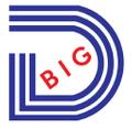 Big D Vapor Logo