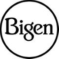 Bigen USA Logo