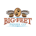Big Feet PJs logo
