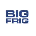 Big Frig Coolers Logo