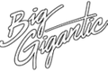 Big Gigantic | Official Merch Store Logo