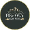 Big Guy Gear Shop Logo